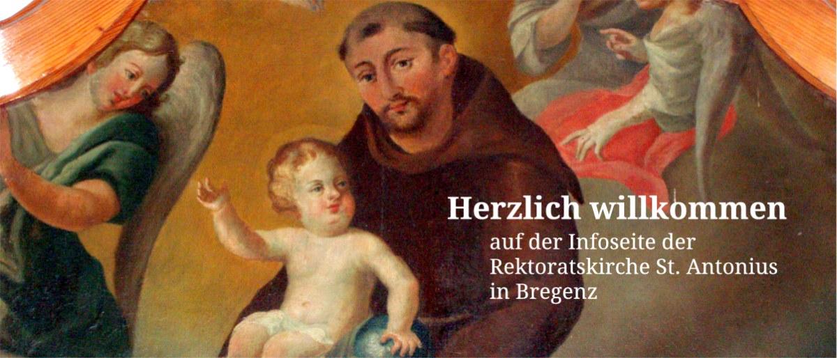 Permalink auf:Rektorat der Kirche St. Antonius