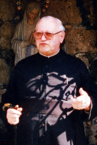 Pater-Bernhard