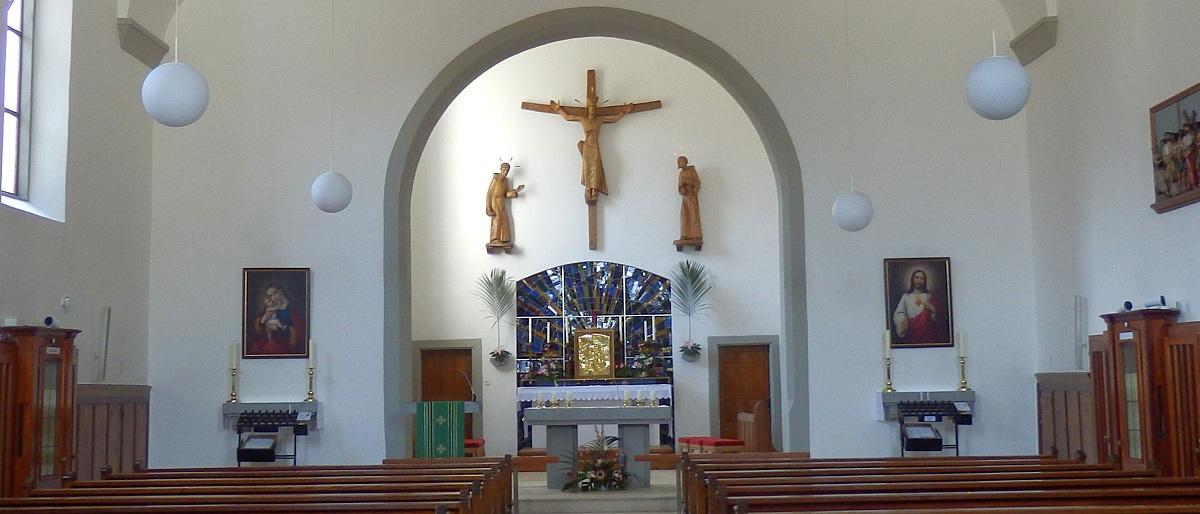 Permalink auf:St. Antonius Kirche