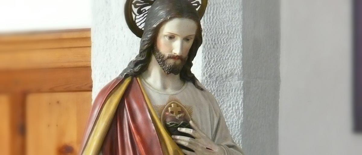 Permalink auf:Feier des Herz-Jesu-Freitags