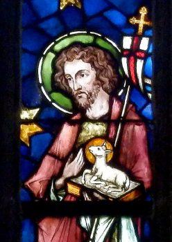 johannes-baptista